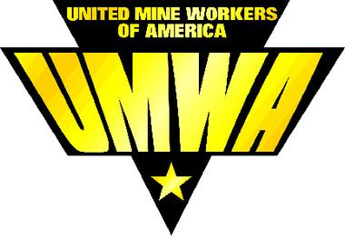United Mine Workers Logo