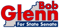 Bob Glenn for Kentucky State Senate District 8